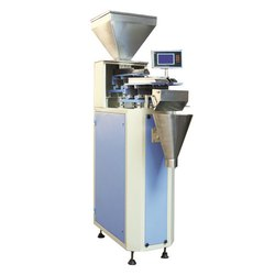 Semi Weighing Filling Machine