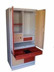 Mild Steel Kids Cupboard for Home