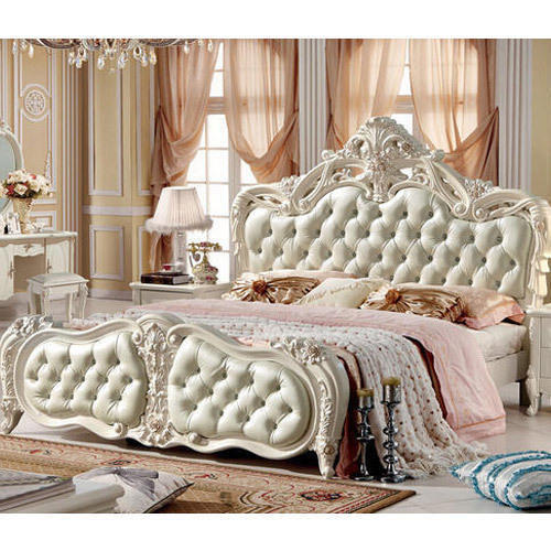 Royal Wooden Bed At Rs 20000 /piece