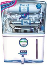 Aquagrand and Aquagrand Clear Cristal RO Water Filter, Capacity: 14.1 L and Above