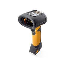 DS3500-ER Series Barcode Scanner