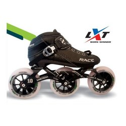 3 x 110  Black Magic Skate Wheels