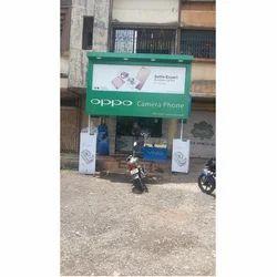 ACP Shop Signboard