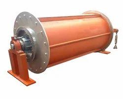 Magnetic Drum Separator