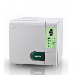 Table Top Vacuum Autoclave