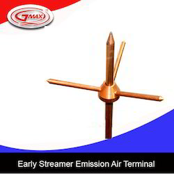 Early Streamer Emission Air Terminal