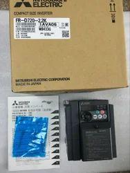 Fr-D720-2.2k Mitsubishi Compact Size Inverter