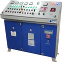 Mobile Asphalt Drum Mix Plant Control Panel