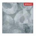 Somany T6060211 10 mm Legend Gris Decor Floor Tile