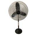 24 Inch Kit Farata(pedestal )fan, 1350 Rpm
