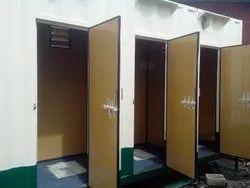 Labor Toilet Cabin