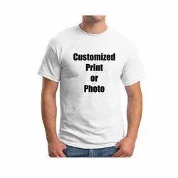 Cotton T-Shirt Printing Service