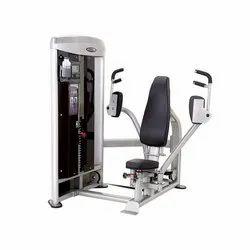 Pec Fly Machine Fitness World