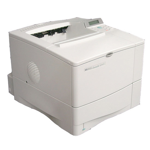 LASERJET 4100 PRINTER WINDOWS VISTA DRIVER DOWNLOAD
