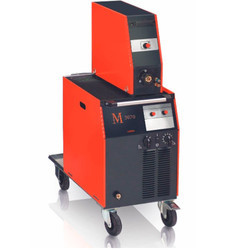 Digital Controlled Welding Machines