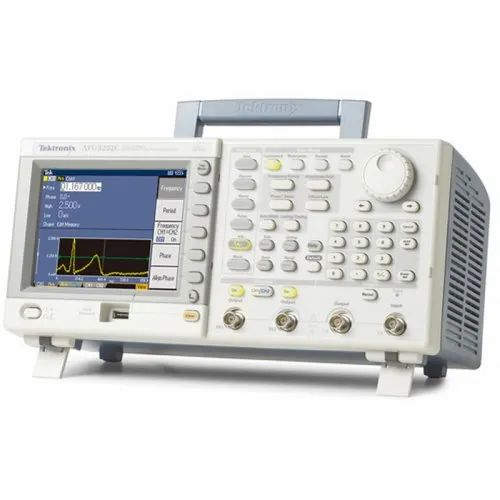 50 Mhz Function Generators, For Laboratory, Deluxe Electrical Corporation    ID: 9335894433