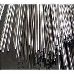 SUS 316Ti Stainless Steel Seamless Capillary Tubes