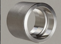 Hastelloy Alloy Forged Coupling
