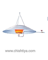 Gas Brooder-Chishmo 4000