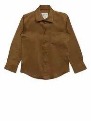 Cotton AJ Dezines Kids Casual Shirt For Boys