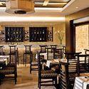 餐厅室内设计师