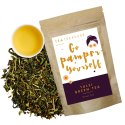 Tea Treasure Tulsi Green Tea