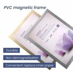 PVC Magnetic Frame