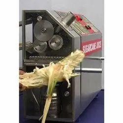 Sugarcane Juice Making Machine