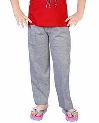 Dark Gray Kids Pyjama