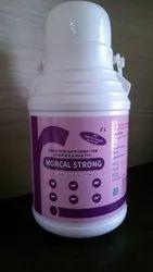 Morcal Strong Calcium Vit D3 Milk Enhancer, Packaging Size :2 Ltr