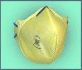 Non-Woven Venus Safety Nose Mask