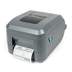 Zebra GT800 Barcode Printer, GT820