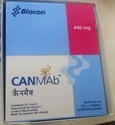 Canmab Trastuzumab Injection, For Hospital, Use For: Breast Cancer
