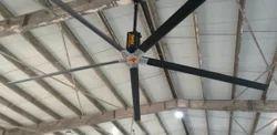 Industrial Ceiling HVLS Fans