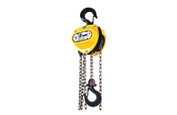 Chain Pulley Blocks / Mechanical Hoists