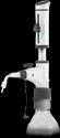 Microlit Lentus- Bottle Top Dispenser For Hydrochloric Acid