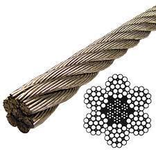 S.S Wire Rope