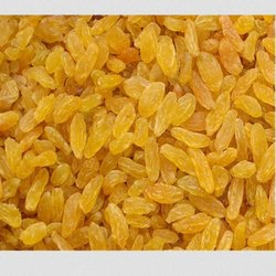 Freshco Golden Sun Dried Raisin, Packing Size: 500 g
