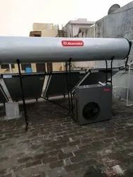 Solar Heat Pump Water Heater