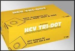 HCV Tridot 100 T