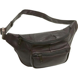 d4d115160cc Leather Waist Bag at Best Price in India