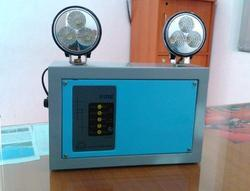 Industrial Emergency Light MC
