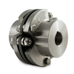 Machine Coupling, for Hydraulic Pipe
