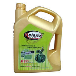 Relaxo Pump Set Oil PSO SAE-40