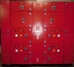 Delta Starter Panels