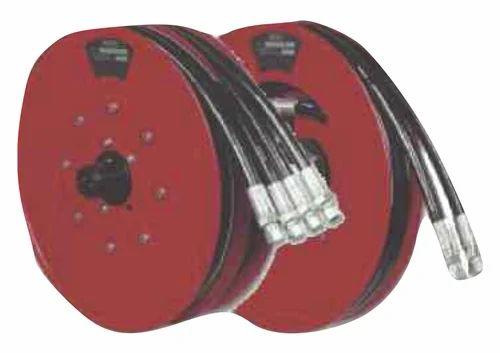 Self Retracting Hydraulic Hose Reels  sc 1 st  IndiaMART & Self Retracting Hydraulic Hose Reels at Rs 135000 /unit ...