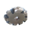 Astral Face Milling Cutter