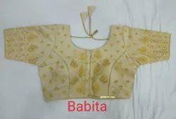 Babita Embroidered Blouse