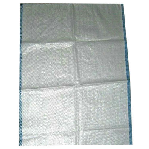 HDPE Plastic Plain BOPP Bag