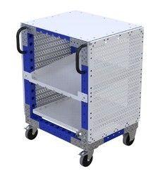 Mild Steel Tool Cart